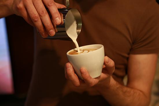 кофейный мастер